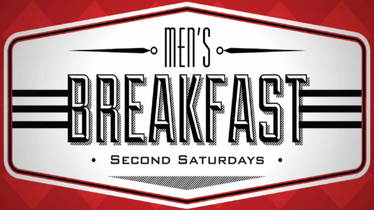 Mens Breakfast - Second Saturdays